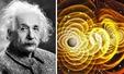아인슈타인 예측 '중력파' 발견