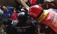 에콰도르 강진 2주만에 70대 노인 생환