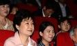 박 대통령, 북한 실상 담은 영화 관람