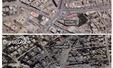 IS 한때 장악 이라크 라마디 참상 공개