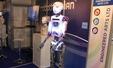 유럽 최대 로봇박람회 개막