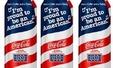 코카콜라 애국심 마케팅