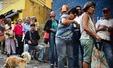 경제난 시달리는 베네수엘라