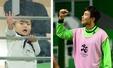 이동국 '아들 대박이와 승리 다짐'
