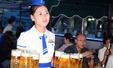 北, 새 외화벌이 대동강 맥주파티