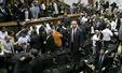 아수라장 된 베네수엘라 의회