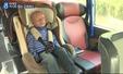 카시트 없는 고속버스, 어린이 안전 위협
