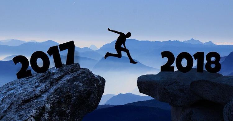 2018년 무술년 새해 인사말 - 새해 복 많이 받으세...