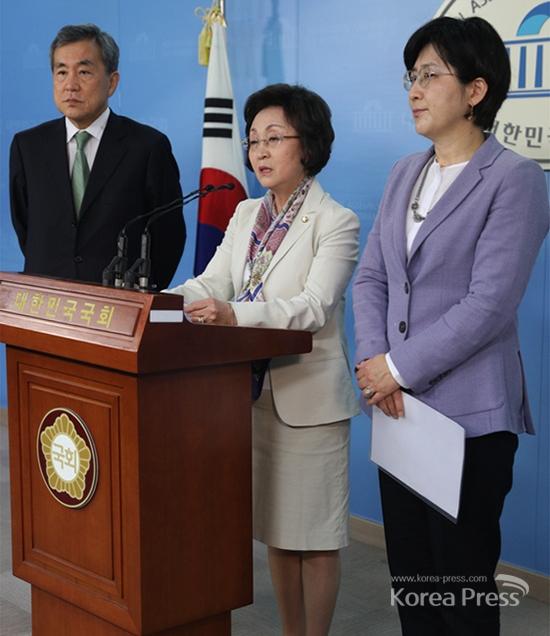 비례대표, 정당선택의 자유 - 바른미래당의 박주현...
