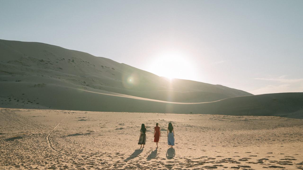 몽골 여행의 꿈 - 준비물 편