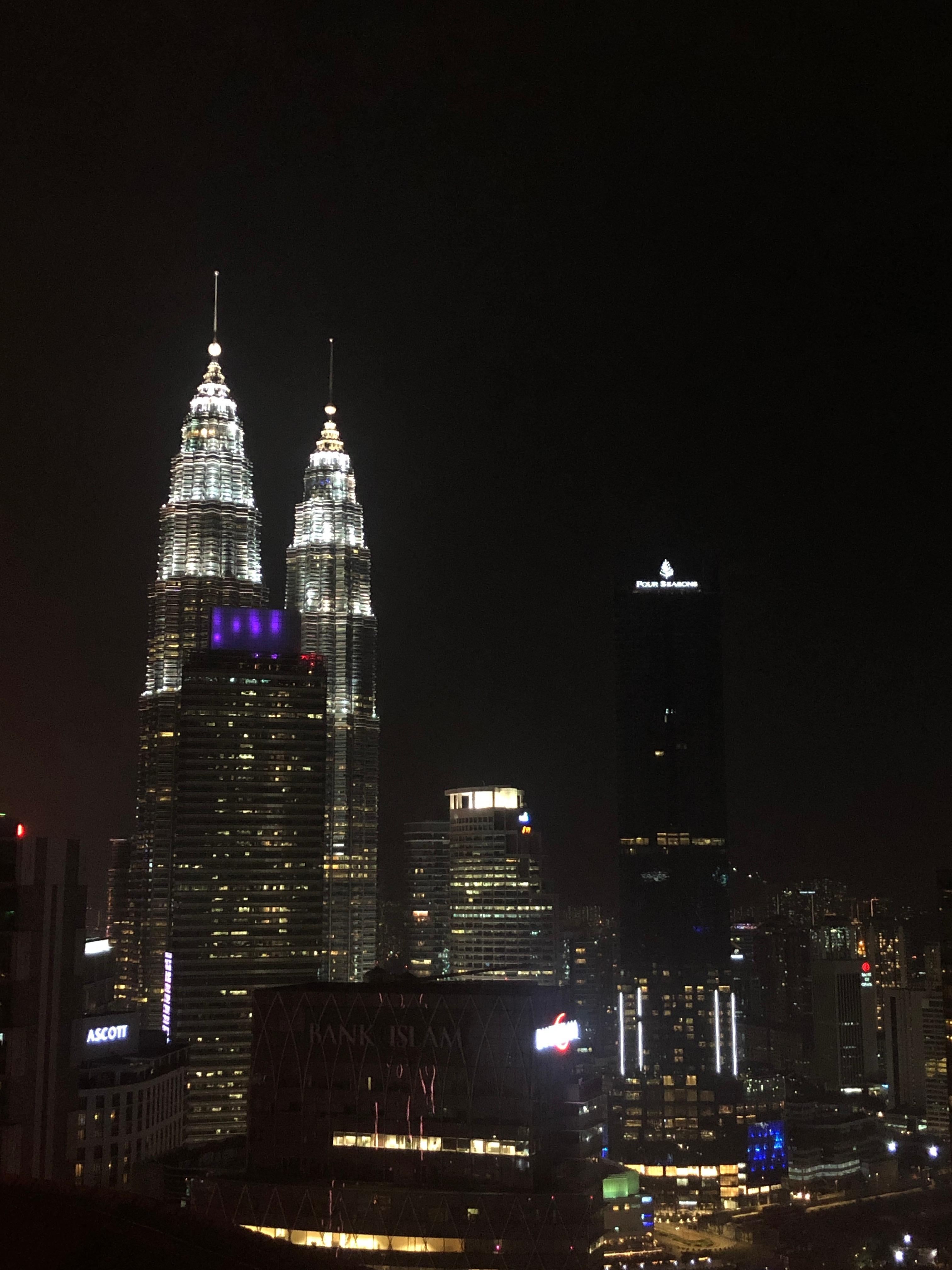말레이시아가 살기 좋은 10가지 이유 - 최근 더 주...