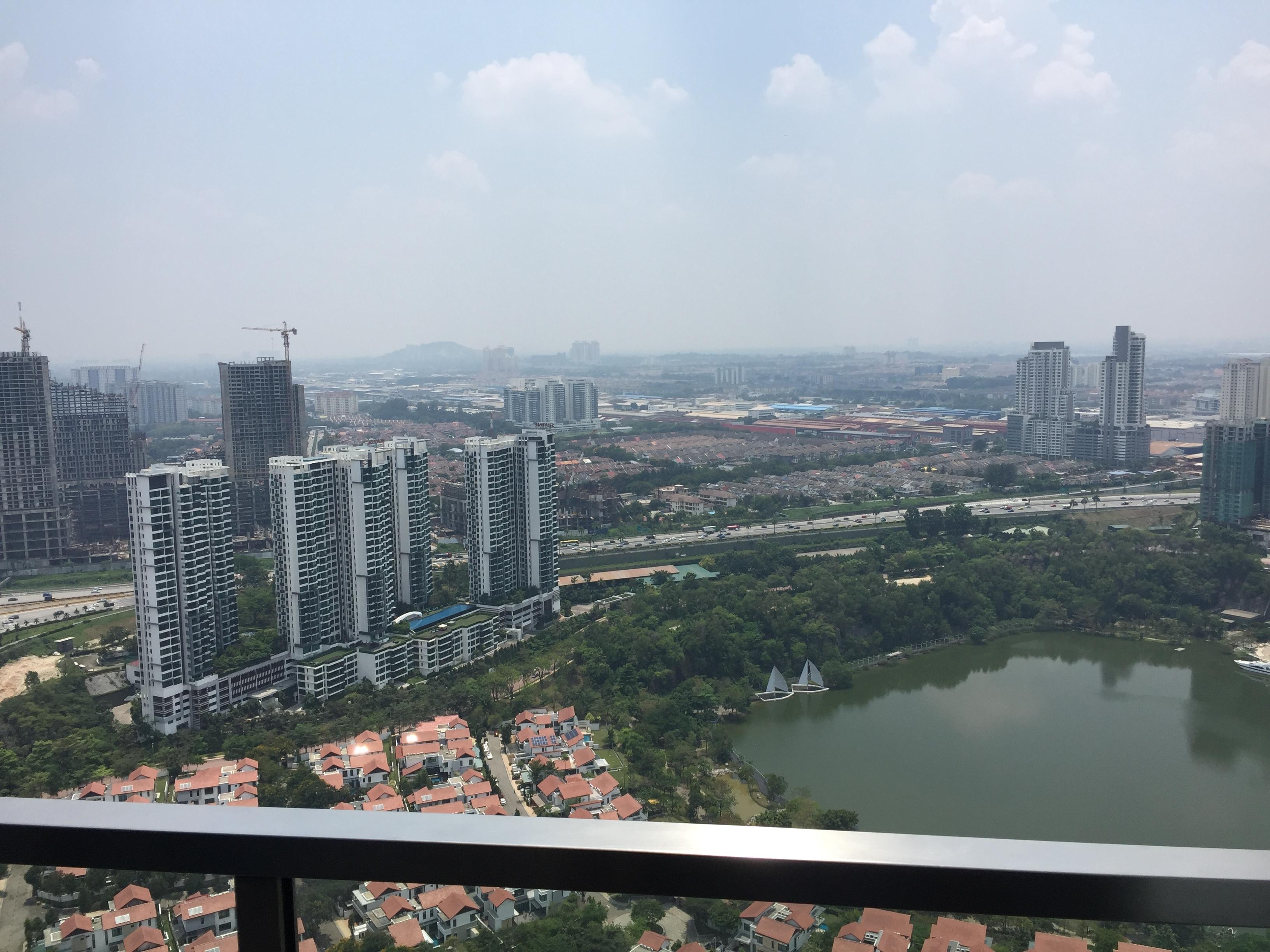 말레이시아 이민 - 왜 말레이시아에 가서 살려하는가?