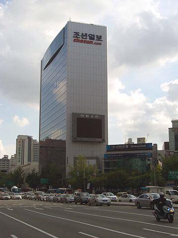 김어준에 대한 조선일보의 직설적이고 재치있는 대...
