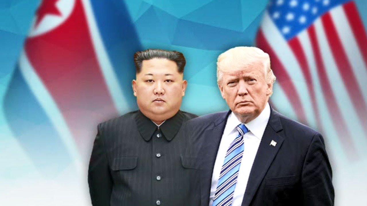 북미 정상회담의 현주소와 예측 - 각 나라들의 입...