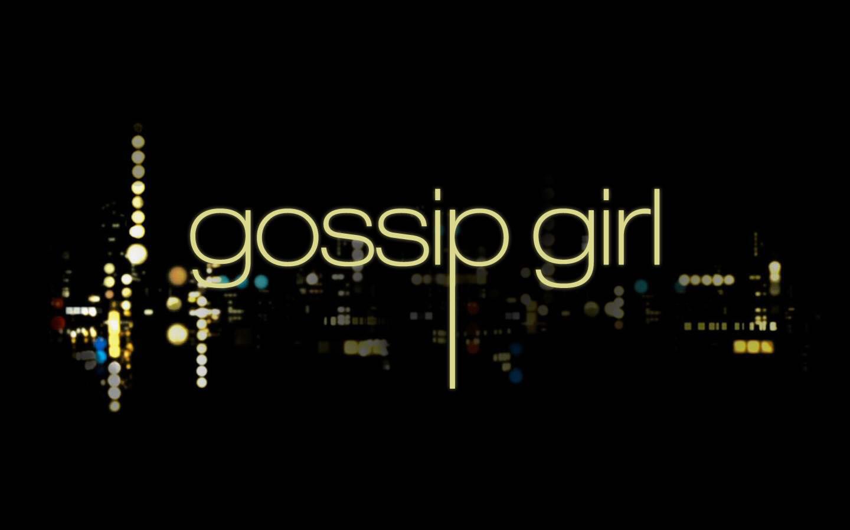 #1 <가십 걸> Gossip Girl (下) - 찬양하라 척 블...
