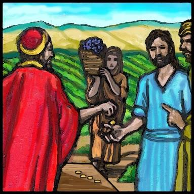마태복음 24장 - 명성교회 새벽기도 김삼횐 목사님