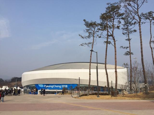 상암CGV 메가박스로의 변경과 평창올림픽 경기장 -...