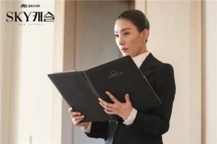 55. 스카이 캐슬, 김주영 선생님은 진짜로 있나요?