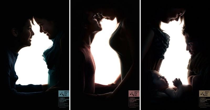 반려동물 체온이 주는 힘 - 반려동물 입양 권장 광고