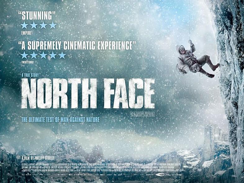 노스페이스(North Face, 2008) - 끊지 말아야 할 '...