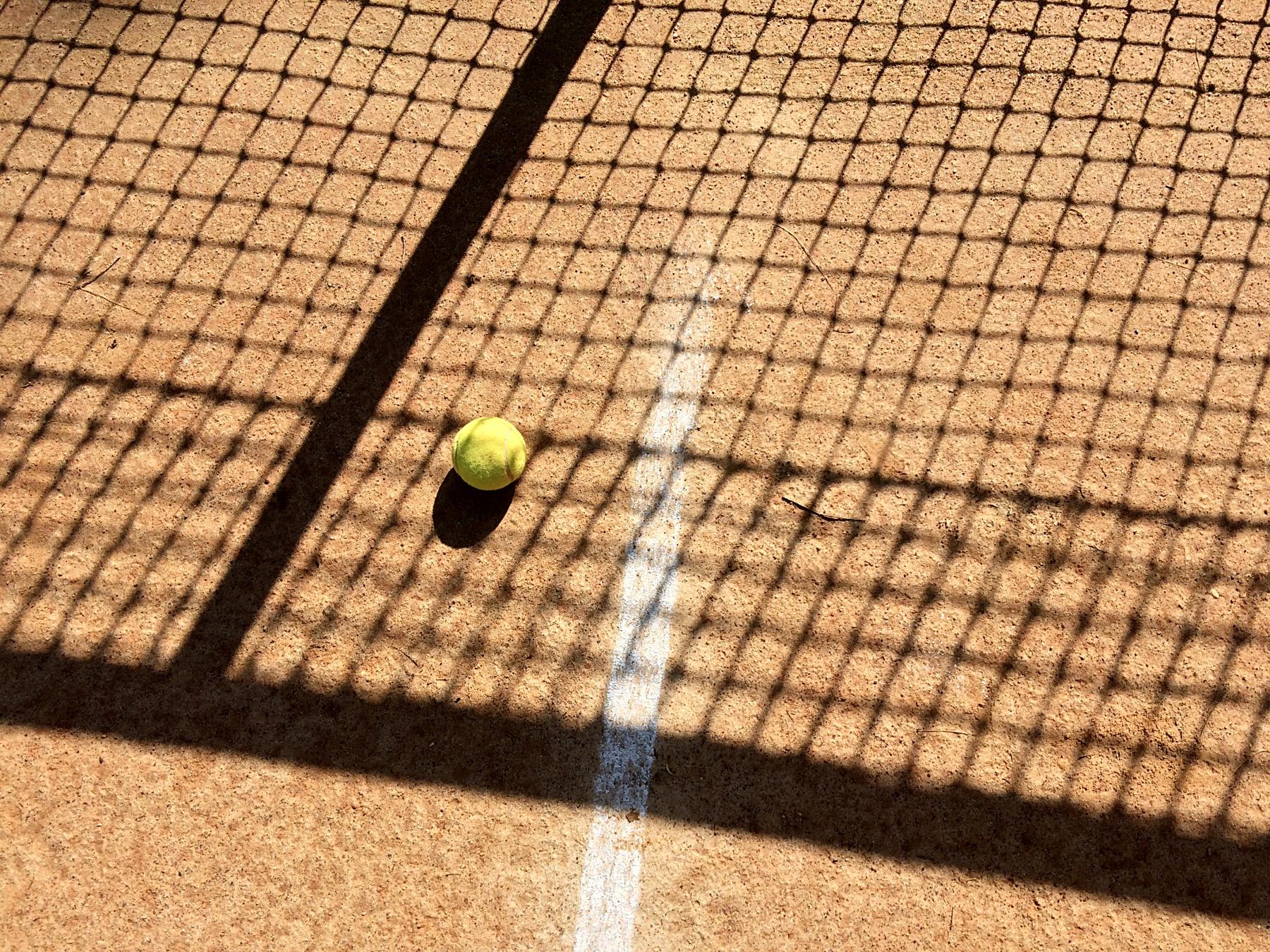 오늘의 팡팡 테니스 - 연습 일지, 그리고 테니스 ...