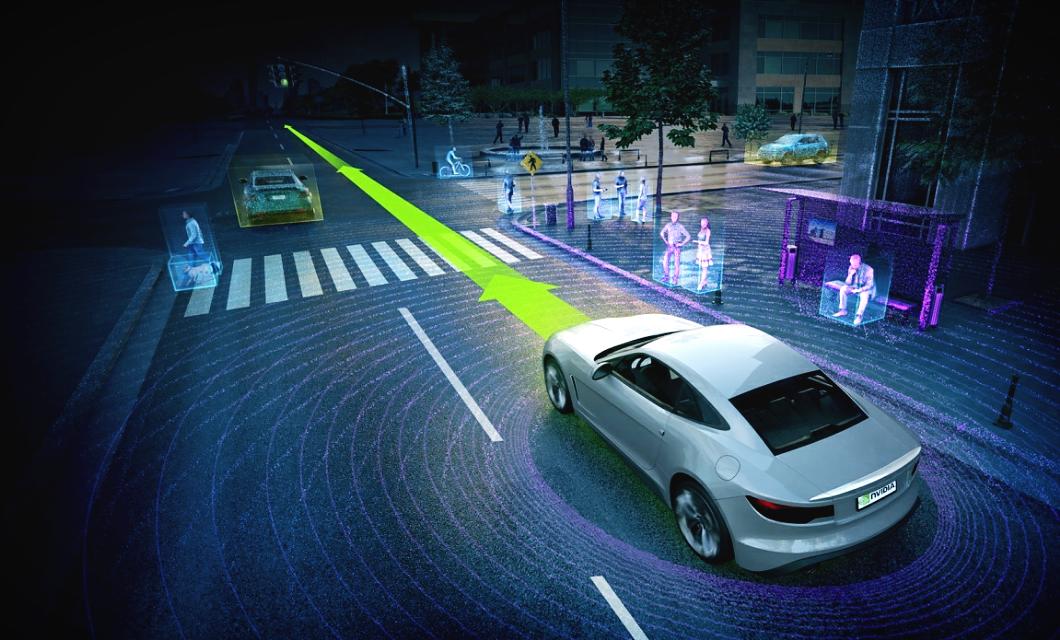 자율주행차는 주변 환경을 어떻게 감각할 것인가? ...