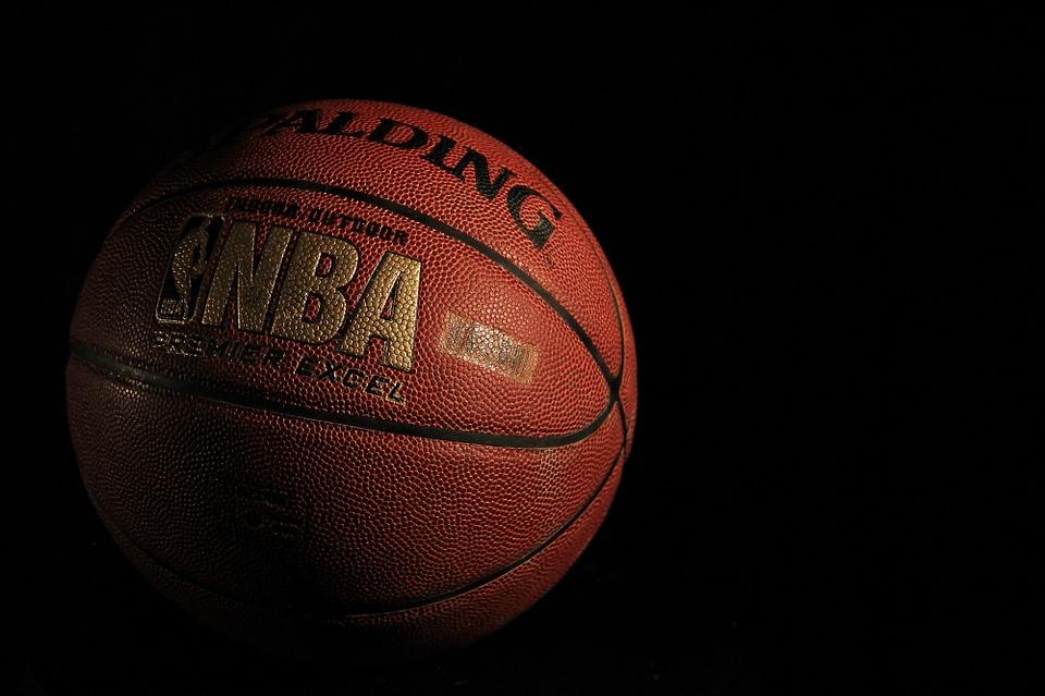 농구공으로 세상을 바꾸다 - 농구선수 르브론 제임...