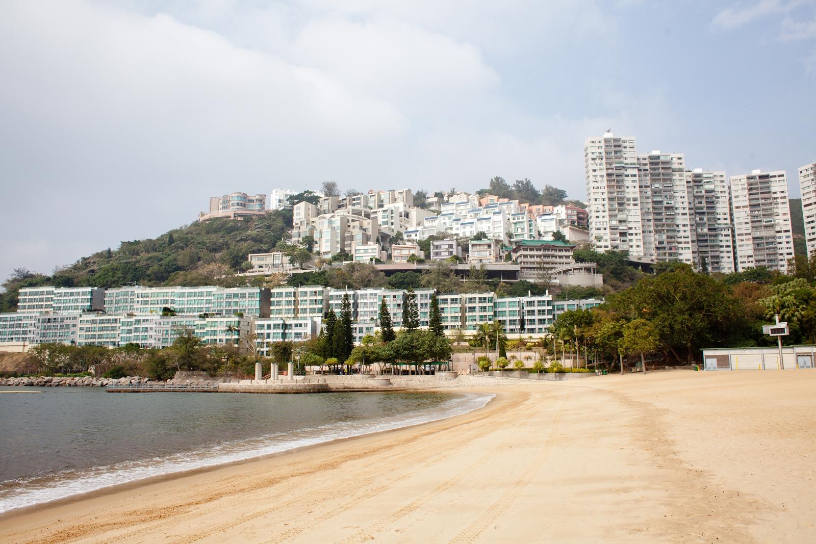 91일차 홍콩 빅버스 투어