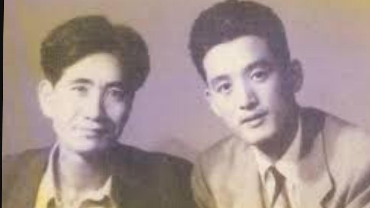 글쓰기의 라이벌은 누구인가? - 김수영 vs 박인환