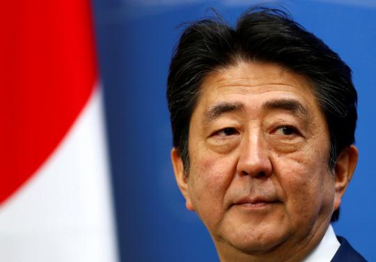 아베의 일본, 동행은 불가능하다 - 1) 아베 총리 ...