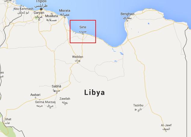 리비아의 혼란, 인도적 개입의 책임은? - 인도적 ...