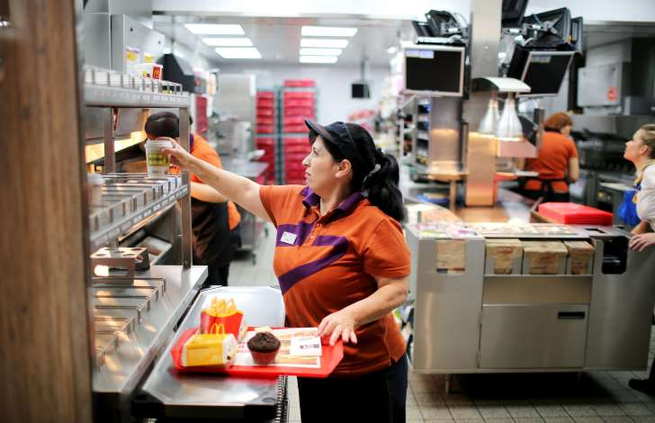 우리가 모르는 맥도날드 뒷이야기들!!