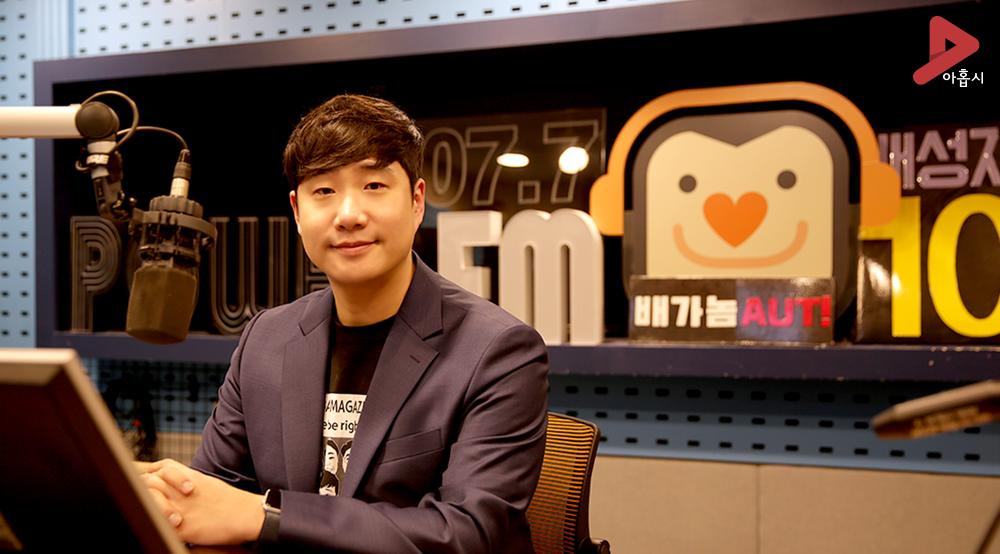 '워너비 동네형' 배성재, '수비형 미드필더'로...