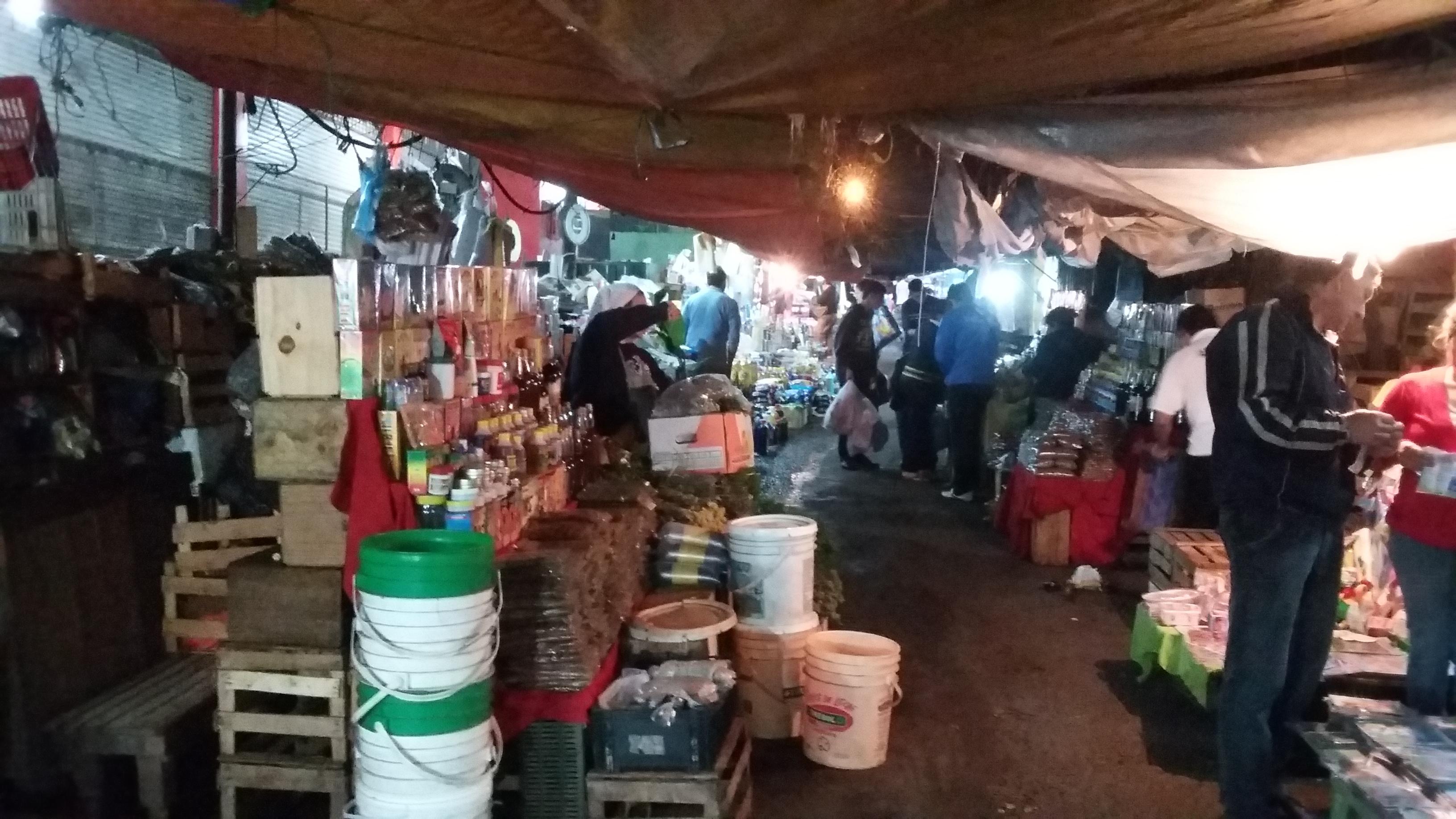 슬픈 남미 이민 역사 - 아순시온 2015년 7월 26일