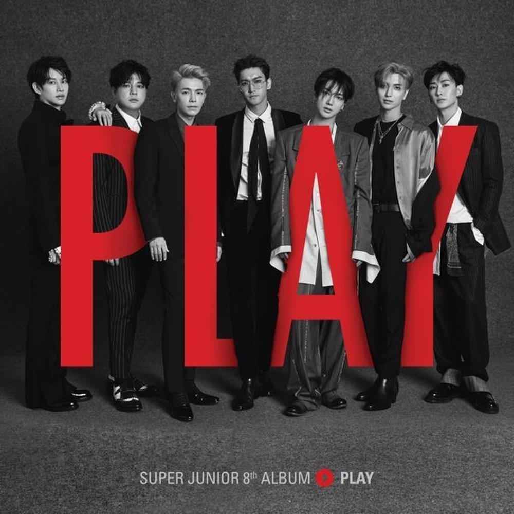슈퍼주니어 - PLAY 13년차의 앨범 소화력 - 2017년...