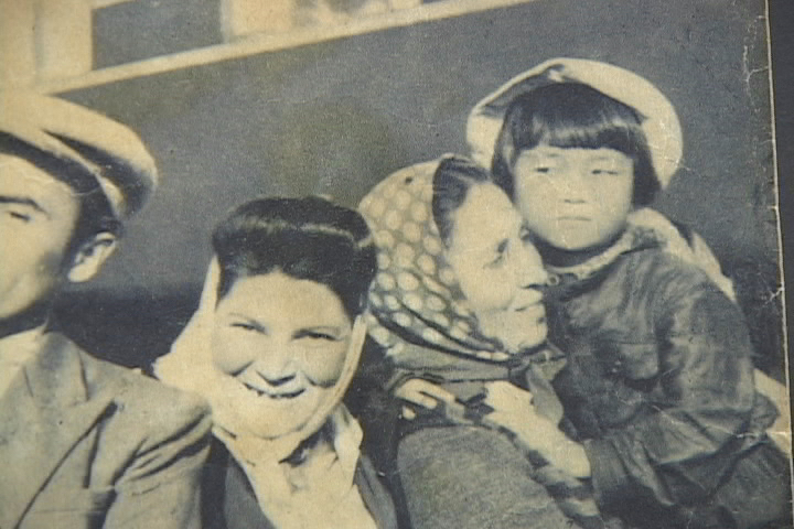 검은머리 아이들이 왔다 - (논픽션) 한국 전쟁, 북...