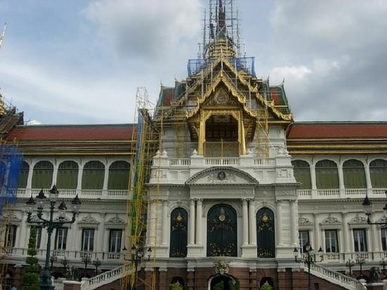 [오늘의 휴가]22편/태국 방콕의 황금사원, 왓프라...