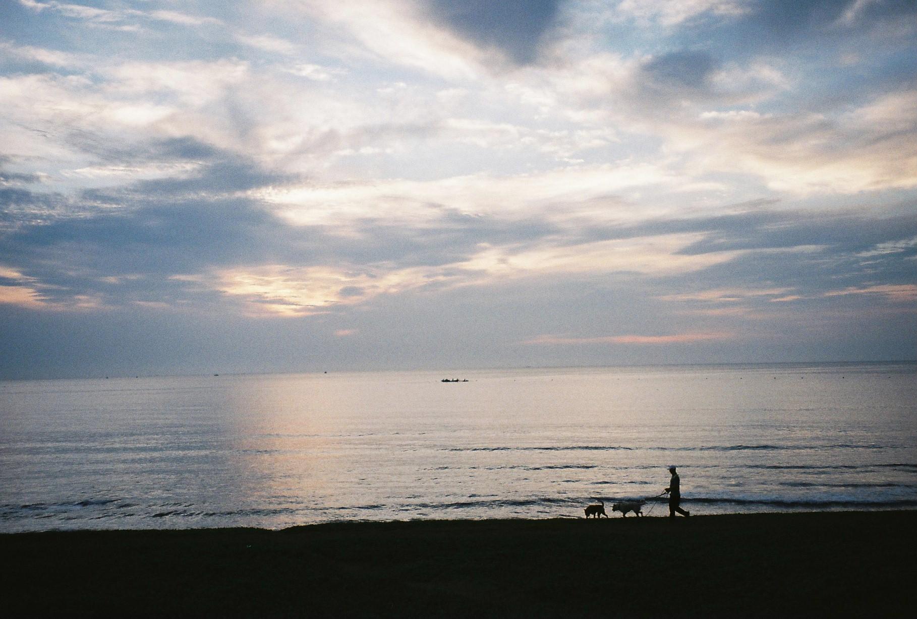 내가 경험한 모든 것이 모여 있는 바다 - 제주도 ...