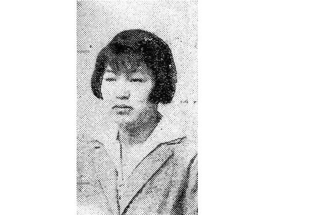 조국을 위해 던져진 촛불 - --한국 최초의 여성 경...