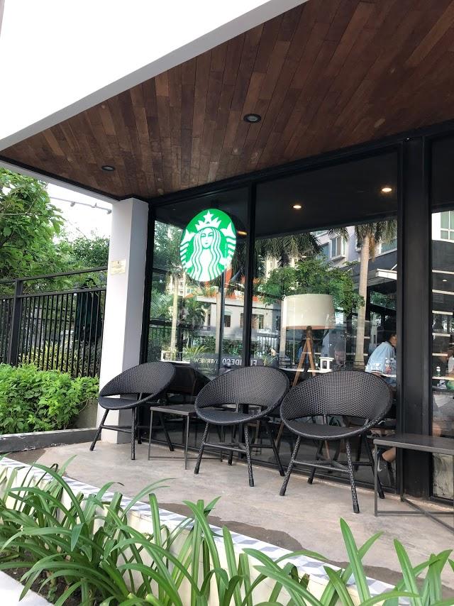 커피 강국 베트남에서도 스타벅스에 가는 이유