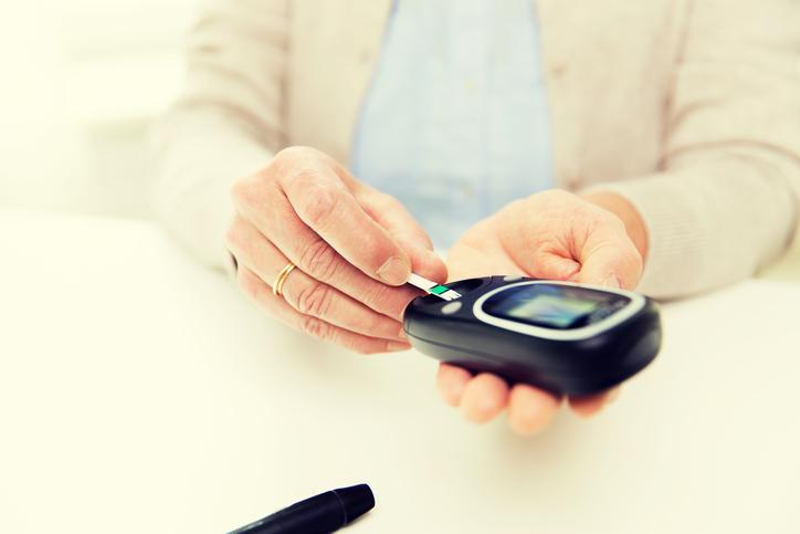 당뇨병 환자는 췌장암 위험 높아