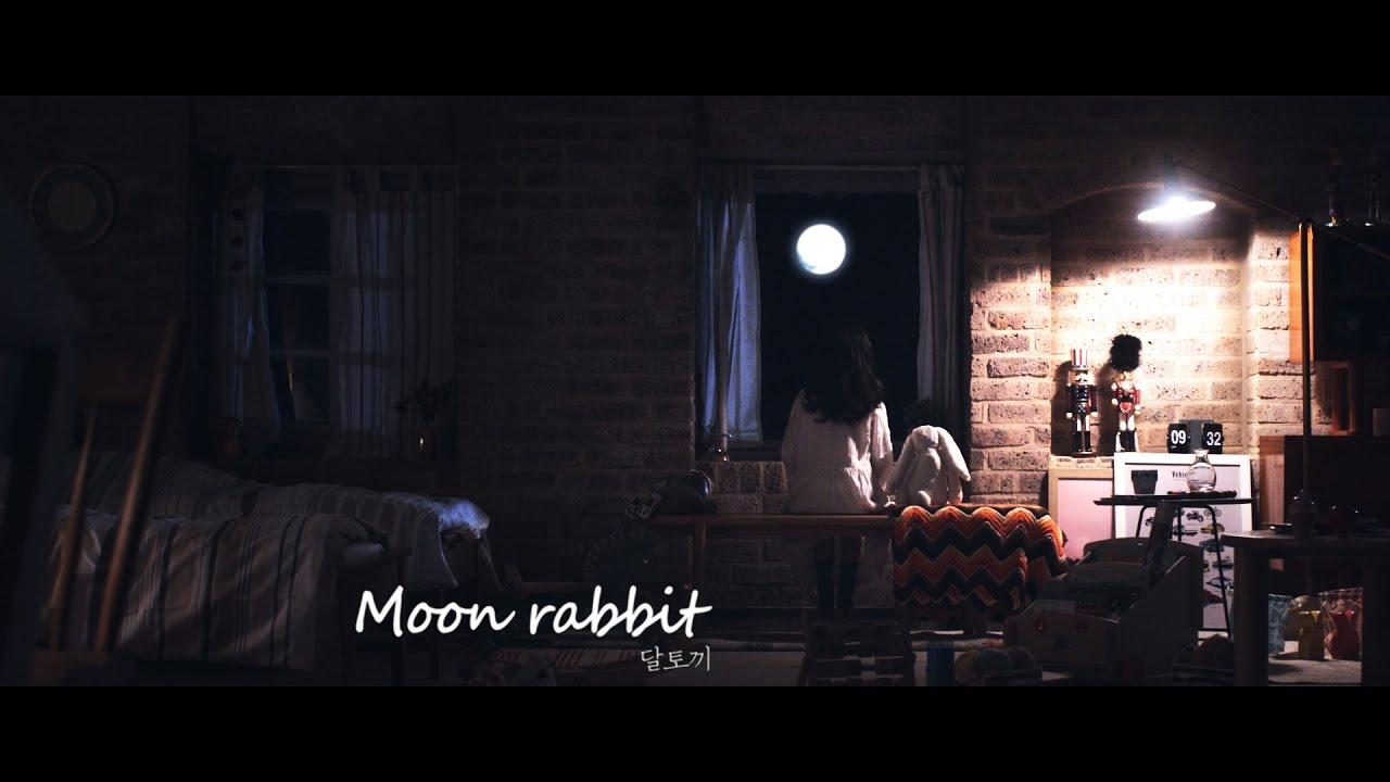 캐논 무비 '달토끼' - 끄적끄적 - 광고 이야기