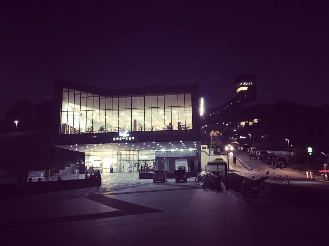 공연후기) 밤에 피리 @ 꿈의숲아트센터
