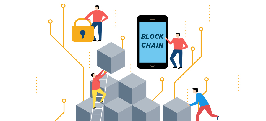 블록체인과 마케팅 플랫폼의 만남
