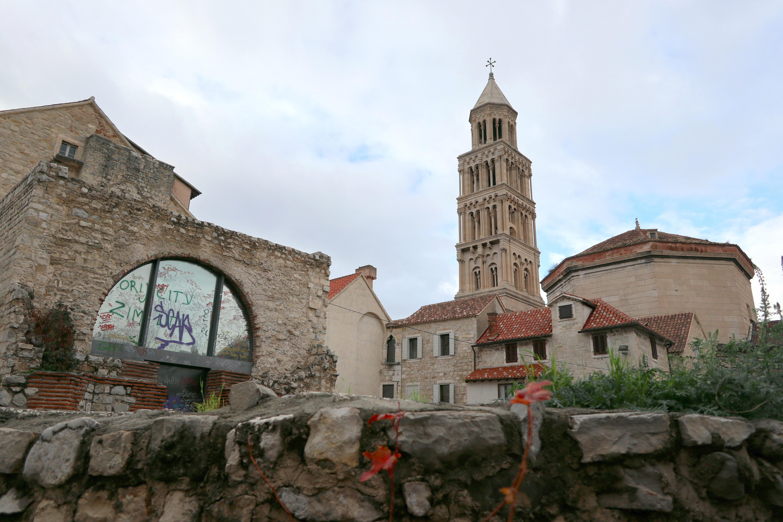 로마 황제가 사랑한 도시, 스플리트 - 크로아티아 ...