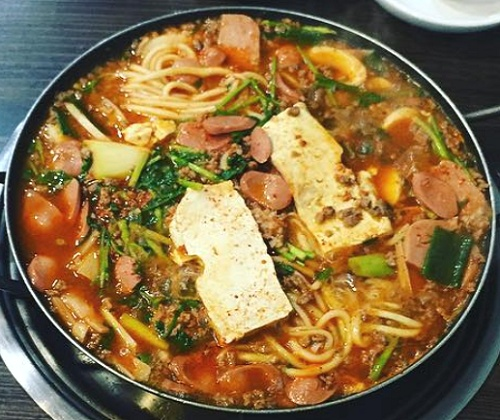 맛있는 녀석들에 소개된 따뜻한 찌개 맛집 BEST 5 ...