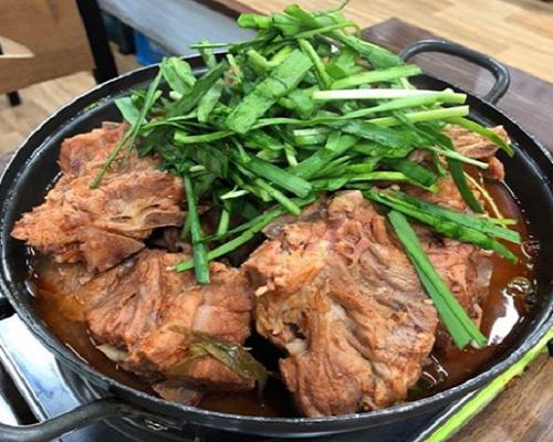 외국인이 좋아하는 의외의 한국 음식 8가지 - 외국...