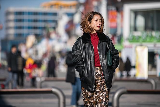 용서한다는 것 - 영화 <미쓰백> 리뷰
