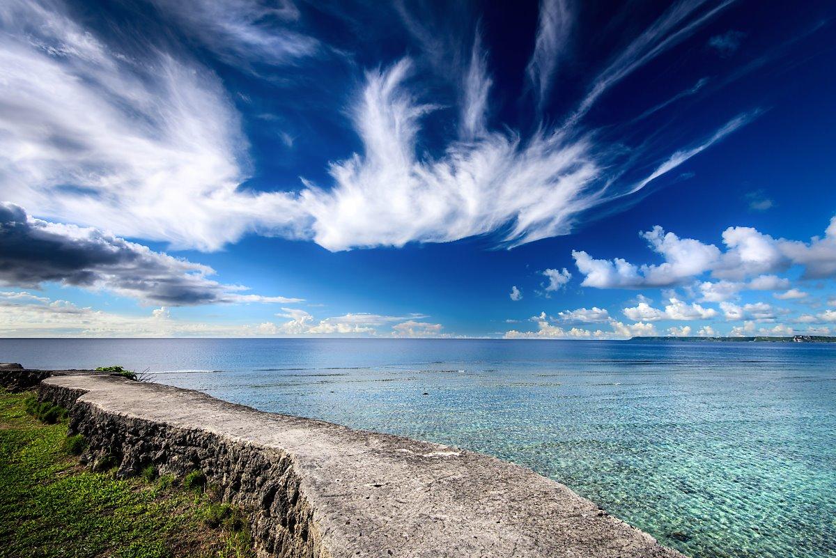 괌 자유여행! 리조트 3곳 추천 (최대 30% 할인)