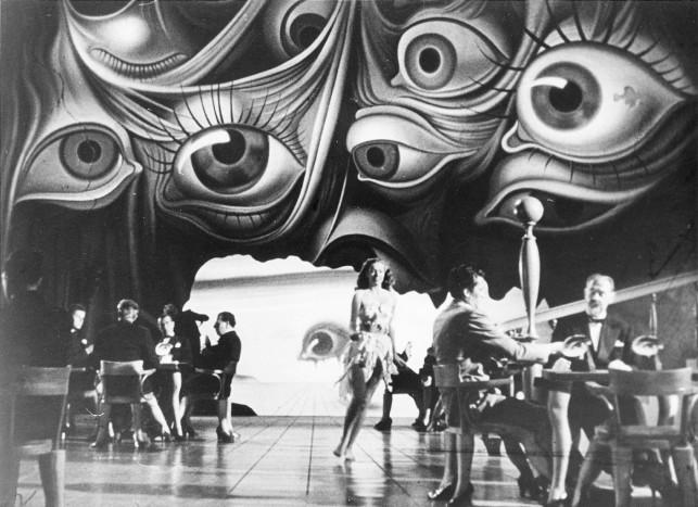 Cinema e surrealismo: La settima arte secondo Salvador Dalì